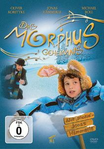 Das Morphus-Geheimnis, DVD, Andrzej Maleszka