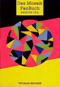 Das Mosaik - Fan-Buch II, Thomas Kramer