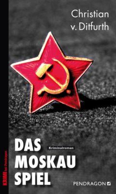 Das Moskau-Spiel, Christian von Ditfurth