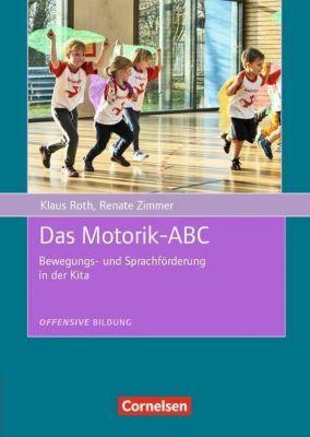Das Motorik-ABC, Klaus Roth, Renate Zimmer