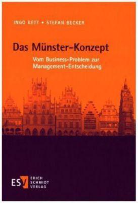 Das Münster-Konzept, Ingo Kett, Stefan Becker