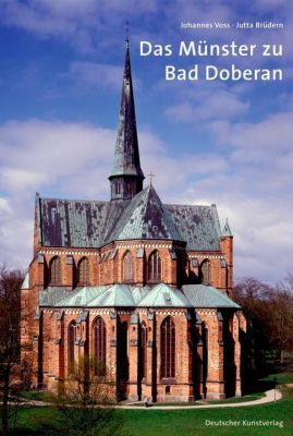 Das Münster zu Bad Doberan, Johannes Voss