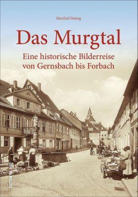 Das Murgtal - Manfred Fieting pdf epub