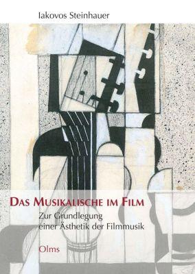 Das Musikalische im Film, Iakovos Steinhauer