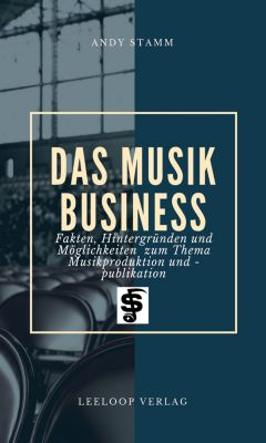Das Musikbusiness, Andy Stamm, Leandro Lee