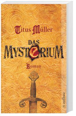 Das Mysterium, Titus Müller