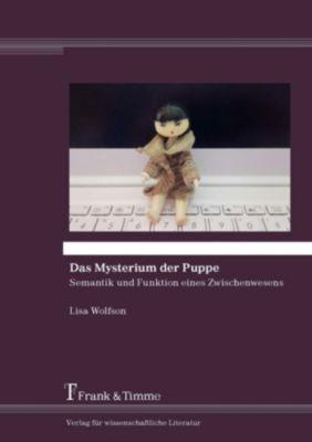 Das Mysterium der Puppe, Lisa Wolfson