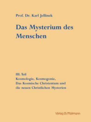 Das Mysterium des Menschen - Karl Jellinek pdf epub
