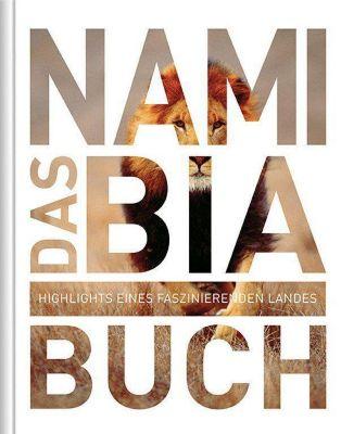 Das Namibia Buch -  pdf epub
