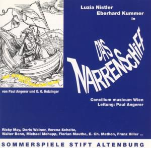 Das Narrenschiff, Angerer, Concilium Musicum Wien