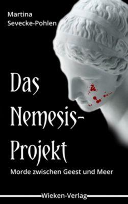 Das Nemesis-Projekt, Martina Sevecke-Pohlen