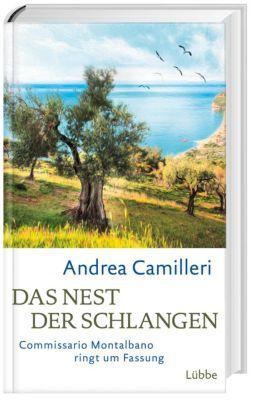 Das Nest der Schlangen - Andrea Camilleri |