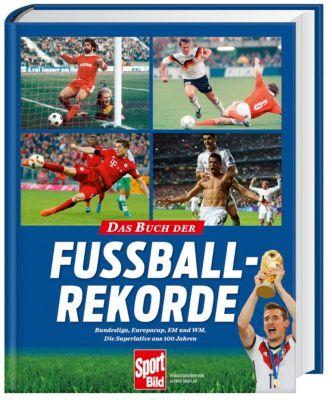 Das neue Buch der Fußball-Rekorde, Alfred Draxler