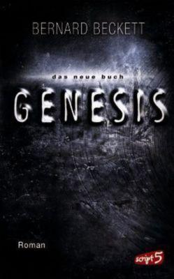 Das neue Buch Genesis, Bernard Beckett