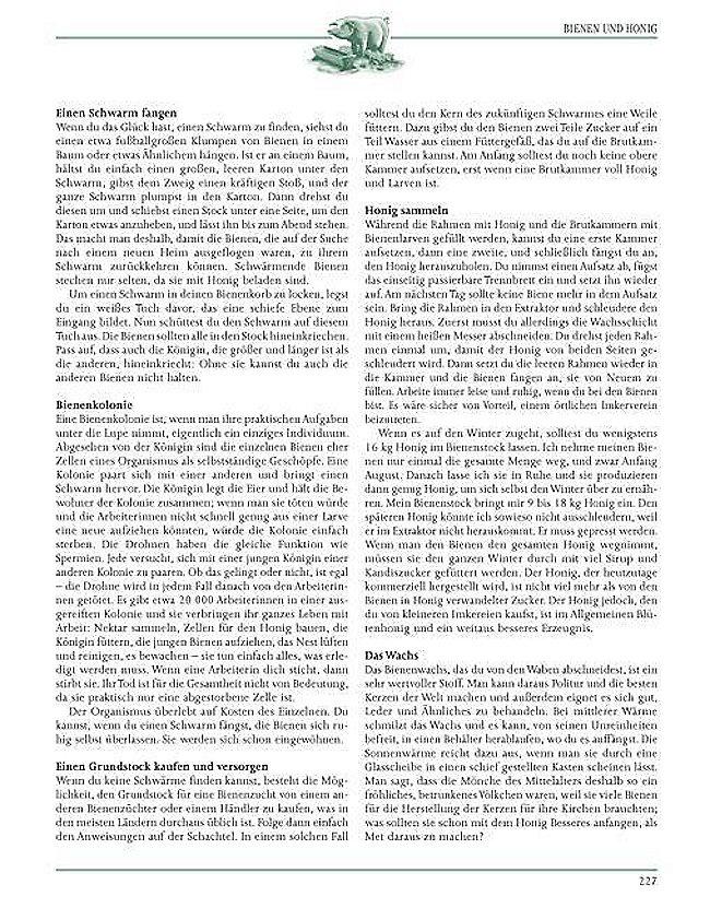 Das Neue Buch Vom Leben Auf Dem Lande Buch Portofrei Weltbildde