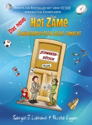 Das neue Hoi Zäme, Nicole Egger
