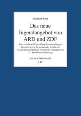 Das neue Jugendangebot von ARD und ZDF - Elisabeth Böer |