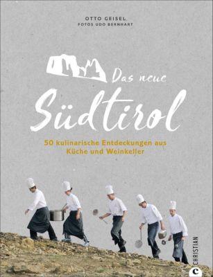 Das neue Südtirol, Otto Geisel