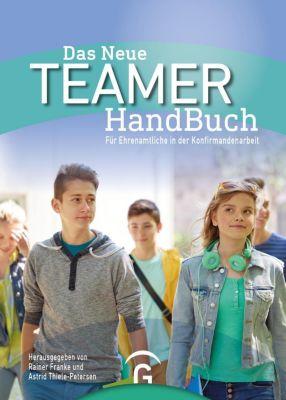 Das Neue TeamerHandBuch -  pdf epub