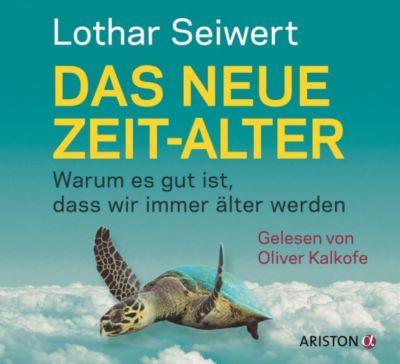 Das neue Zeit-Alter, Audio-CD, Lothar                        10001245297 Seiwert