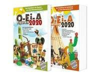 Das O-Ei-A 2er Bundle 2020 - O-Ei-A Figuren und O-Ei-A Spielzeug, 2 Teile - André Feiler pdf epub