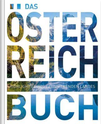 Das Österreich Buch