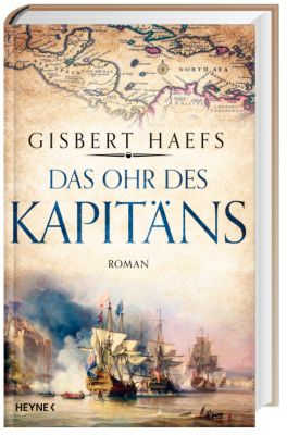 Das Ohr des Kapitäns, Gisbert Haefs