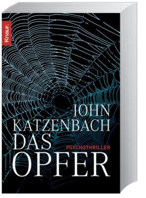 Das Opfer, John Katzenbach