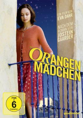 Das Orangenmädchen, DVD, Jostein Gaarder