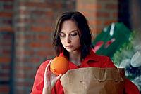 Das Orangenmädchen, DVD - Produktdetailbild 2