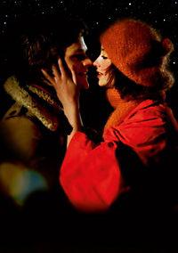 Das Orangenmädchen, DVD - Produktdetailbild 1