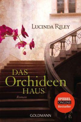 Das Orchideenhaus - Lucinda Riley |