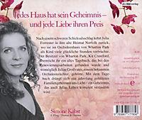 Das Orchideenhaus, 6 Audio-CDs - Produktdetailbild 1
