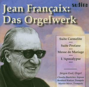 Das Orgelwerk, J. Essl, B. Kratzer, C. Boettcher, M. Maier
