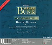 Das Orgelwerk, Vol. 1 - Produktdetailbild 1