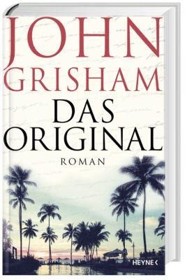 Das Original, John Grisham