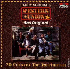 Das Original/20 Country Top, Larry Schuba