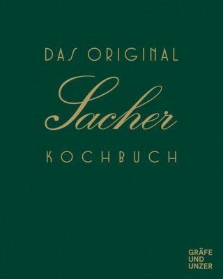 Das Original Sacher-Kochbuch, Hotel Sacher