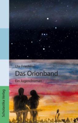 Das Orionband, Ute -