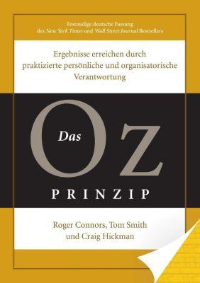 Das Oz-Prinzip -  pdf epub