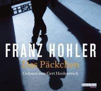 Das Päckchen, 5 Audio-CDs, Franz Hohler