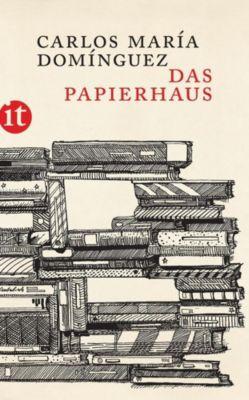 Das Papierhaus, Carlos María Domínguez