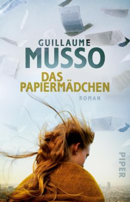 Das Papiermädchen, Guillaume Musso
