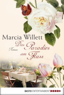Das Paradies am Fluss, Marcia Willett
