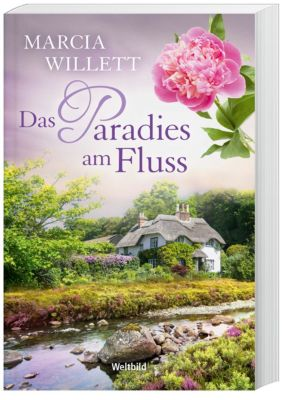 Das Paradies am Fluss, Marcia Willett