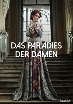 Das Paradies der Damen, Emile Zola