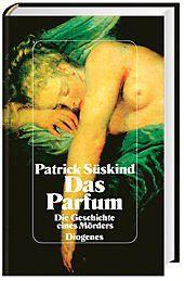 Das Parfum - Patrick Süskind |
