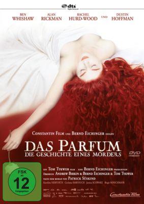 Das Parfum, Patrick Süskind