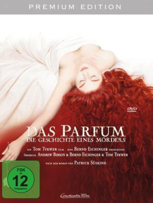 Das Parfum - Premium Edition, Patrick Süskind