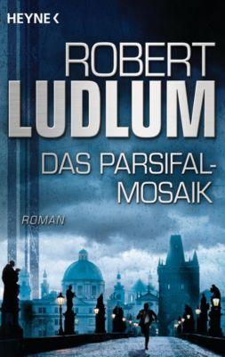 Das Parsifal-Mosaik, Robert Ludlum